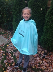 Roo Rain Gear rain poncho, rain gear, rain wear, RPET