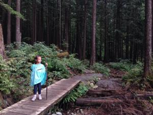 Roo Rain Gear, recycled plastic bottles, eco friendly, rain gear, rain coat, rain jacket, rain poncho, kids, family, parenting